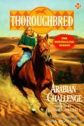 Thoroughbred 22 Arabian Challenge
