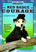 Wishbone 10 Red Badge Of Courage