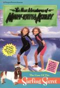 New Adventures of Mary Kate & Ashley 12 The Case Of The Surfing Secret