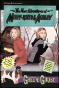New Adventures of Mary Kate & Ashley 13 The Case Of The Green Ghost