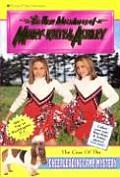 New Adventures of Mary Kate & Ashley 17 The Case of the Cheerleading Camp Mystery