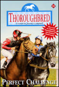 Thoroughbred 52 Perfect Challenge