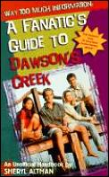 Way Too Much Information Dawsons Creek
