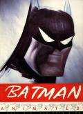 Batman Animated Cover