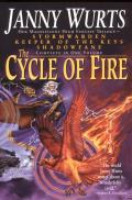 Cycle Of Fire Trilogy by Janny Wurts