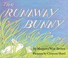 The Runaway Bunny Board Book Cover