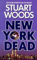 New York Dead Cover