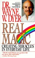 Real Magic Creating Miracles In Everyday