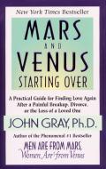 Mars & Venus Starting Over