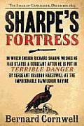 Sharpe's Fortress: Richard Sharpe and the Siege of Gawilghur, December 1803 Cover