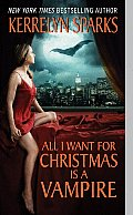 All I Want for Christmas is a Vampire Love at Stake 05