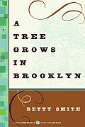 A Tree Grows in Brooklyn (Modern Classics) Cover