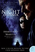 The Night Listener (P.S.) Cover