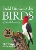 Smithsonian Field Guide To the Birds of North America (08 Edition)