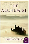 The Alchemist (Insight) Cover