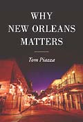 Why New Orleans Matters Cover