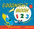 Goodnight Moon 123: A Counting Book Cover