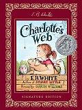 Charlottes Web Signature Ed
