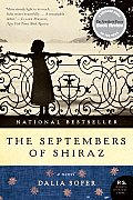 The Septembers of Shiraz (P.S.) Cover