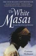The White Masai Cover