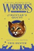 Warriors Super Edition Firestars Quest
