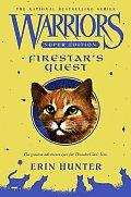 Firestars Quest Super Edition Warriors