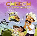 Cheech & the Spooky Ghost Bus Spanish Edition