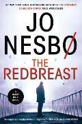 Redbreast Harry Hole 03