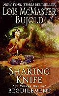 Beguilement: The Sharing Knife #01 Cover