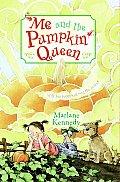 Me & The Pumpkin Queen