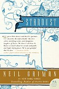 Stardust (P.S.) Cover