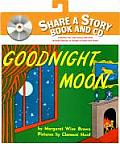 Goodnight Moon with CD (Audio)