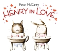 Henry in Love Cover