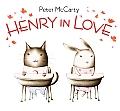 Henry in Love: Una Novela de Obsesion