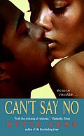 Cant Say No