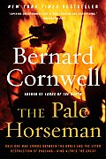 The Pale Horseman Cover