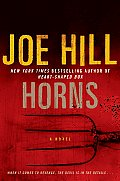 Horns 1st Edition