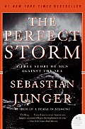The Perfect Storm: A True Story of Men Against the Sea (P.S.)