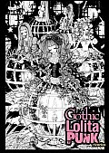 Gothic Lolita Punk Draw Like the Hottest Japanese Artists