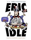 The Greedy Bastard Diary: A Comic Tour of America