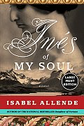 Ines of My Soul (Large Print)