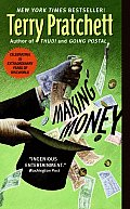 Making Money (Discworld Novels) Cover