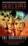 The Margarets Cover