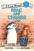 Mac and Cheese (I Can Read - Level 1)