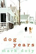 Dog Years: A Memoir Cover