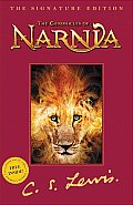 Chronicles Of Narnia The Signature Edition
