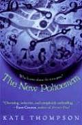 New Policeman 01