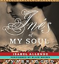 Ines Of My Soul Unabridged Cd