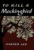 To Kill A Mockingbird Facsimile 1st Edition