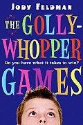 Gollywhopper Games (Cloth) (08 Edition)